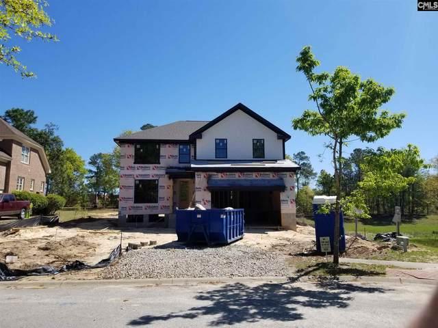 213 Parish Walk, Elgin, SC 29045 (MLS #492031) :: EXIT Real Estate Consultants
