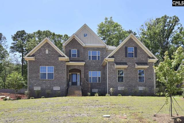 192 Ascot Woods Circle, Irmo, SC 29063 (MLS #492032) :: Fabulous Aiken Homes & Lake Murray Premier Properties
