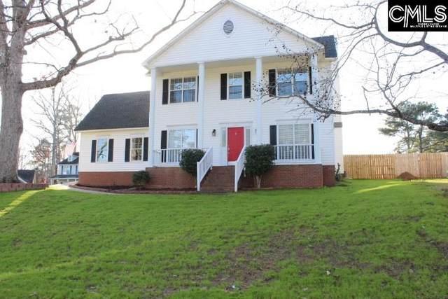 443 Saddlebrooke Road, Lexington, SC 29072 (MLS #492037) :: The Olivia Cooley Group at Keller Williams Realty