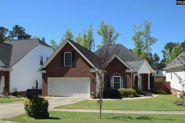 220 Powell Drive, Lexington, SC 29072 (MLS #492039) :: The Olivia Cooley Group at Keller Williams Realty