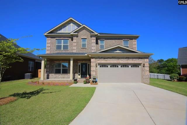 169 Royal Lythan Circle, Lexington, SC 29072 (MLS #492041) :: Fabulous Aiken Homes & Lake Murray Premier Properties