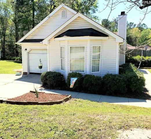 242 Jessica Drive, Lexington, SC 29073 (MLS #492046) :: Fabulous Aiken Homes & Lake Murray Premier Properties