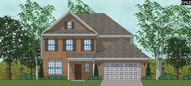 119 Eunice Court, Chapin, SC 29036 (MLS #492048) :: Fabulous Aiken Homes & Lake Murray Premier Properties