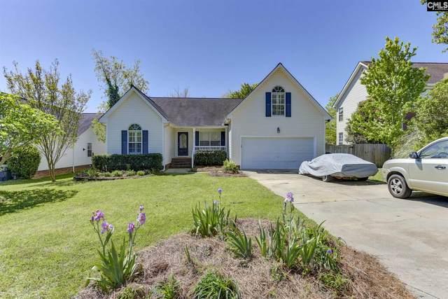 113 Ivy Hill Court, Lexington, SC 29072 (MLS #492051) :: Fabulous Aiken Homes & Lake Murray Premier Properties