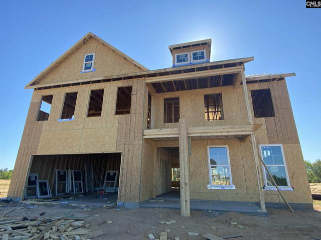 804 Queenshire Lane, Elgin, SC 29045 (MLS #492062) :: EXIT Real Estate Consultants