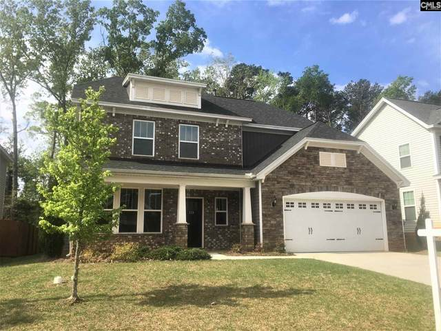 374 Hollow Cove Road, Chapin, SC 29036 (MLS #492063) :: EXIT Real Estate Consultants