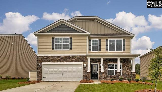 424 Tulip Way, Lexington, SC 29072 (MLS #492067) :: EXIT Real Estate Consultants