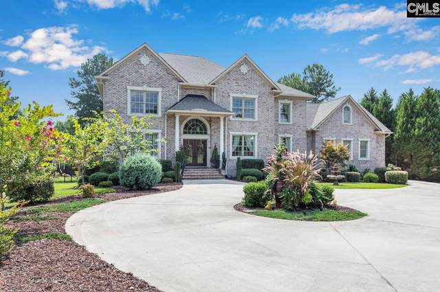 7 Deer Harbour Court, Columbia, SC 29229 (MLS #492070) :: The Olivia Cooley Group at Keller Williams Realty