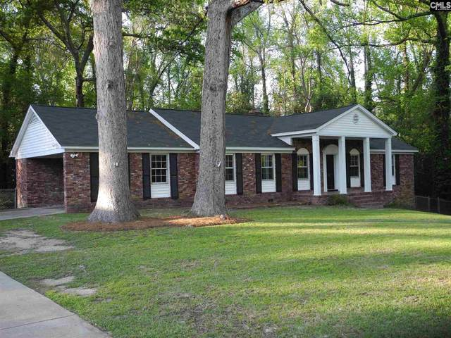 2125 Woodmere Drive, Columbia, SC 29204 (MLS #492075) :: The Neighborhood Company at Keller Williams Palmetto