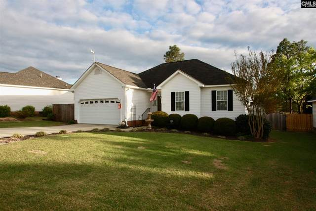 23 Longshadow Circle, Lexington, SC 29072 (MLS #492085) :: EXIT Real Estate Consultants