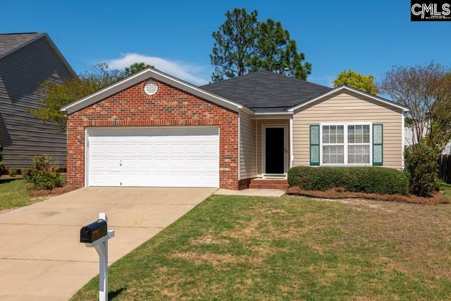209 Windsorcrest Road, Columbia, SC 29229 (MLS #492094) :: The Olivia Cooley Group at Keller Williams Realty