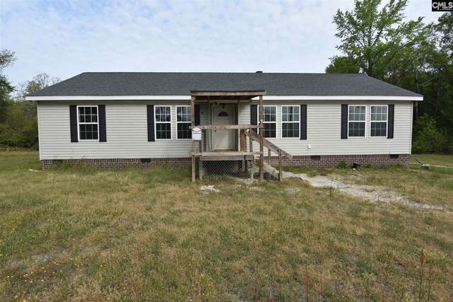 1079 Goose Platter Road, Batesburg, SC 29006 (MLS #492101) :: EXIT Real Estate Consultants