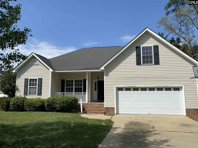 108 Kerry Gibbons Drive, Chapin, SC 29036 (MLS #492105) :: The Neighborhood Company at Keller Williams Palmetto