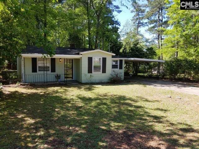 510 Belle Claire Drive, Columbia, SC 29203 (MLS #492107) :: The Neighborhood Company at Keller Williams Palmetto