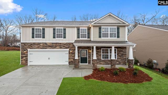 453 Lakemont Drive, Columbia, SC 29229 (MLS #492111) :: The Olivia Cooley Group at Keller Williams Realty