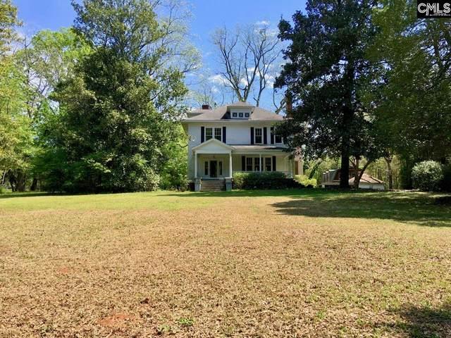 208 Patrick Rd, Winnsboro, SC 29180 (MLS #492113) :: The Neighborhood Company at Keller Williams Palmetto