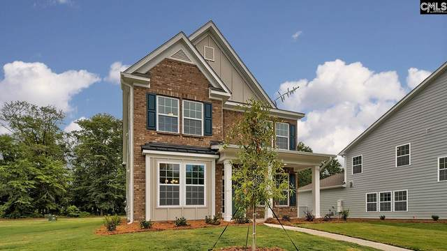298 Links Crossing Drive, Blythewood, SC 29016 (MLS #492116) :: The Latimore Group
