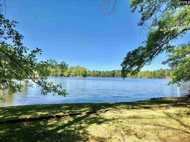 207 Indian Creek Point, Saluda, SC 29138 (MLS #492123) :: EXIT Real Estate Consultants