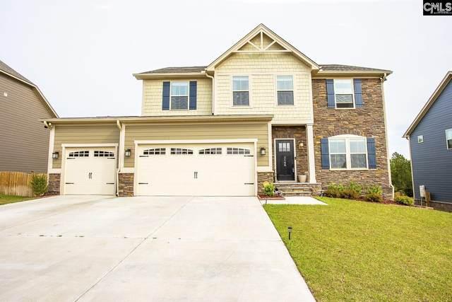 1146 Beechfern Circle, Elgin, SC 29045 (MLS #492125) :: EXIT Real Estate Consultants