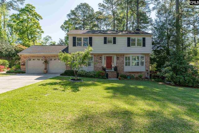 852 Rolling Green Lane, Columbia, SC 29210 (MLS #492129) :: The Meade Team