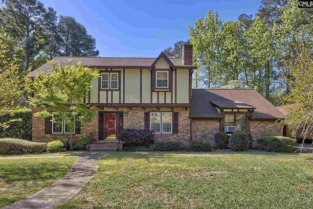 134 Hunters Blind Drive, Columbia, SC 29212 (MLS #492133) :: The Meade Team
