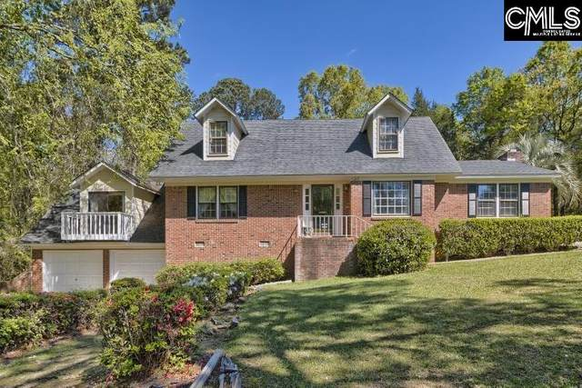 410 John Ballentine Road, Irmo, SC 29063 (MLS #492137) :: Resource Realty Group