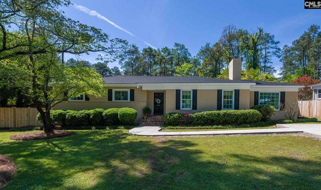 344 Laurel Springs Road, Columbia, SC 29206 (MLS #492141) :: NextHome Specialists