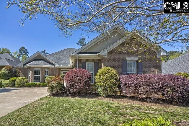 324 Fairway Pond Court, Chapin, SC 29036 (MLS #492146) :: EXIT Real Estate Consultants