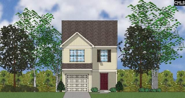 2264 Trakand Drive 124, Lexington, SC 29073 (MLS #492147) :: The Latimore Group