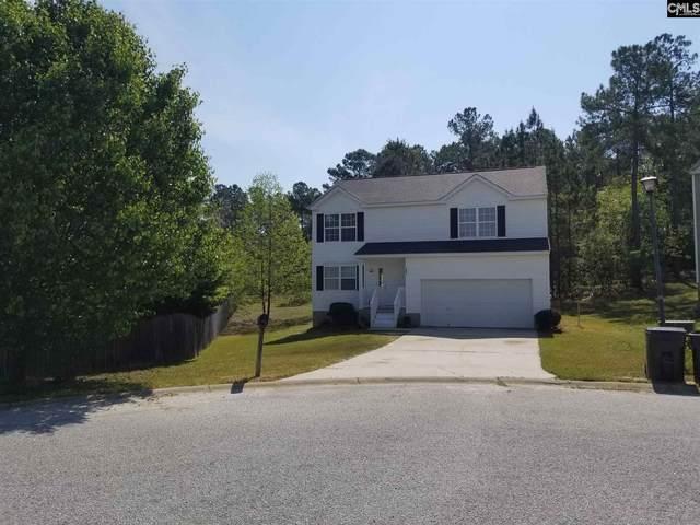 205 Drayden Court, Lexington, SC 29073 (MLS #492160) :: EXIT Real Estate Consultants