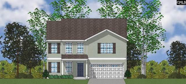 957 Tanreall Drive 342, Lexington, SC 29073 (MLS #492163) :: The Latimore Group
