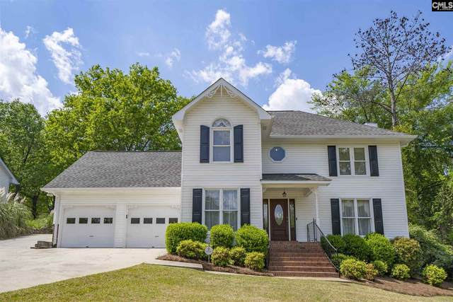 1705 Rutland Court, Columbia, SC 29206 (MLS #492165) :: The Meade Team