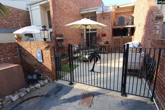 5 Low Hill Lane, Lexington, SC 29072 (MLS #492168) :: EXIT Real Estate Consultants