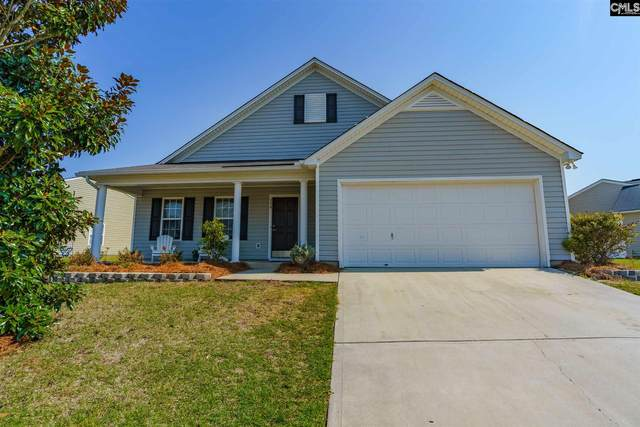 114 Stonecross Court, West Columbia, SC 29170 (MLS #492169) :: Resource Realty Group