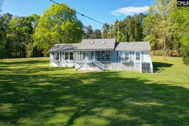 2525 Harborview Road, Camden, SC 29020 (MLS #492170) :: Resource Realty Group