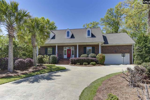 383 Night Harbor Drive, Chapin, SC 29036 (MLS #492174) :: EXIT Real Estate Consultants