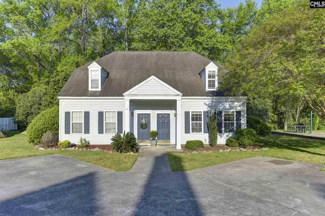 919 Hulon Lane, West Columbia, SC 29169 (MLS #492177) :: The Olivia Cooley Group at Keller Williams Realty