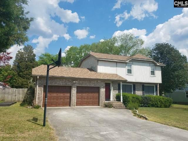 126 Welsh Court, Lexington, SC 29073 (MLS #492178) :: EXIT Real Estate Consultants