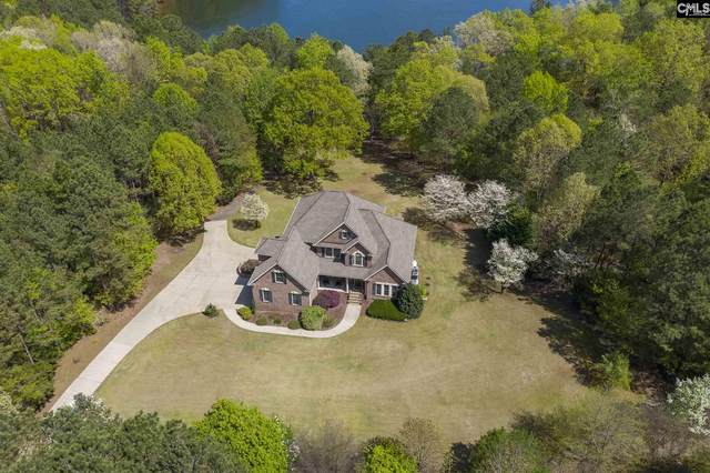 1371 Cole Trestle Road, Blair, SC 29015 (MLS #492179) :: NextHome Specialists