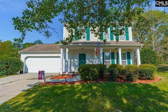 308 Jessica Court, Lexington, SC 29073 (MLS #492180) :: EXIT Real Estate Consultants