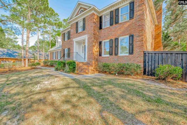 316 Valley Springs, Columbia, SC 29223 (MLS #492183) :: The Olivia Cooley Group at Keller Williams Realty