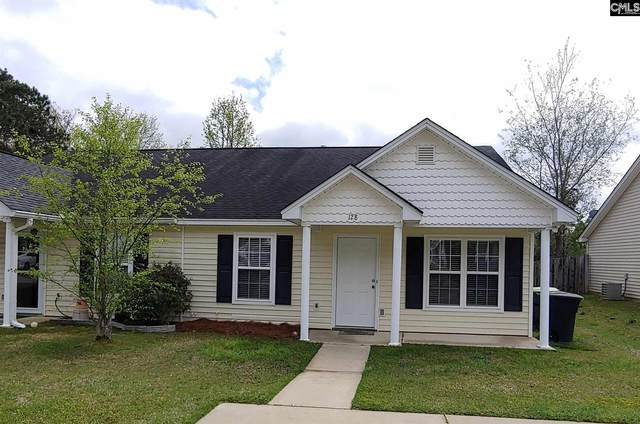 128 Palm Court, Lexington, SC 29072 (MLS #492187) :: The Olivia Cooley Group at Keller Williams Realty