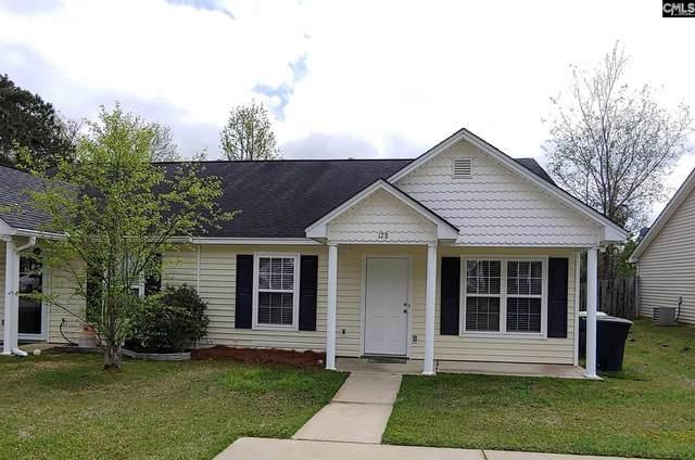 128 Palm Court, Lexington, SC 29072 (MLS #492187) :: EXIT Real Estate Consultants