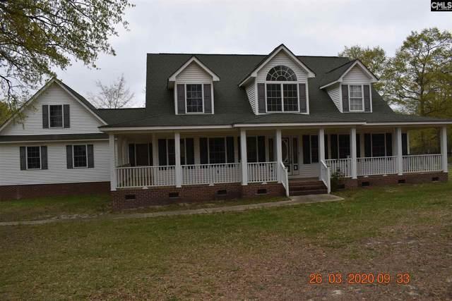 450 Smyrna Road, Elgin, SC 29045 (MLS #492188) :: The Olivia Cooley Group at Keller Williams Realty