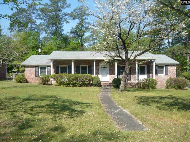 4224 Sandwood Drive, Columbia, SC 29206 (MLS #492192) :: The Olivia Cooley Group at Keller Williams Realty