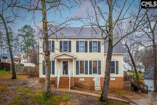 104 Owls Roost Run, Lexington, SC 29072 (MLS #492193) :: The Latimore Group