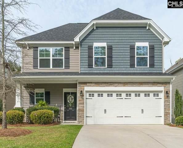 255 Penwood Drive, Lexington, SC 29072 (MLS #492203) :: EXIT Real Estate Consultants