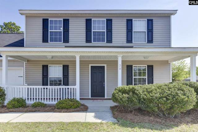 39 Cosentino Court, Columbia, SC 29229 (MLS #492206) :: The Latimore Group