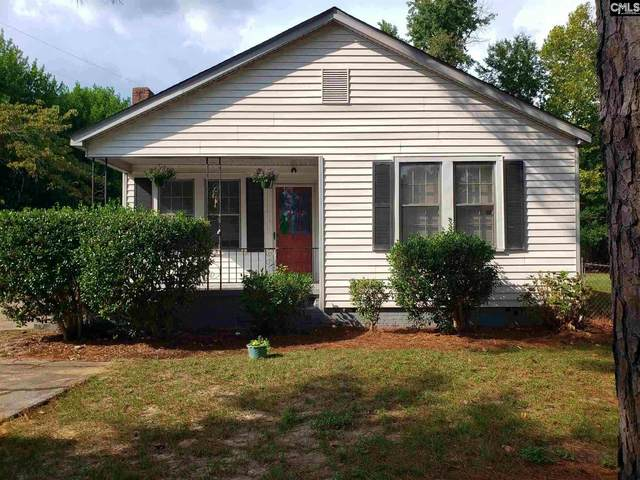 4223 Forest Drive, Columbia, SC 29206 (MLS #492208) :: The Latimore Group
