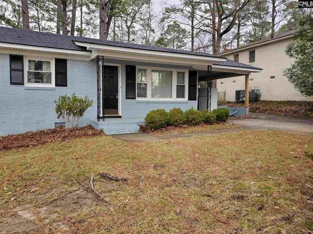 1103 Mandel Drive, Columbia, SC 29210 (MLS #492209) :: The Latimore Group